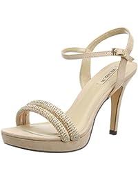 MENBUR Calendula - Sandalias de tobillo Mujer