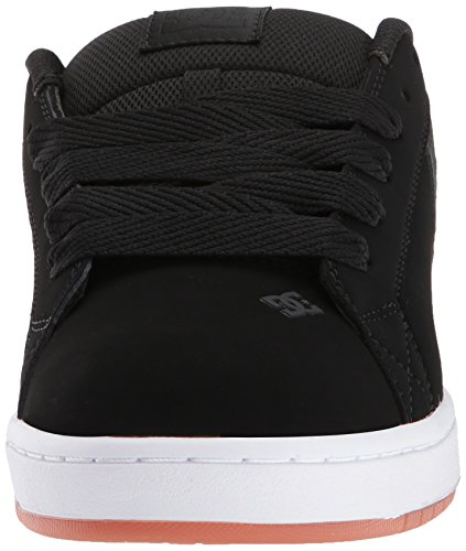 Dc Shoes Chase Chaussure D0302100, Sneaker Uomo Black Kkg