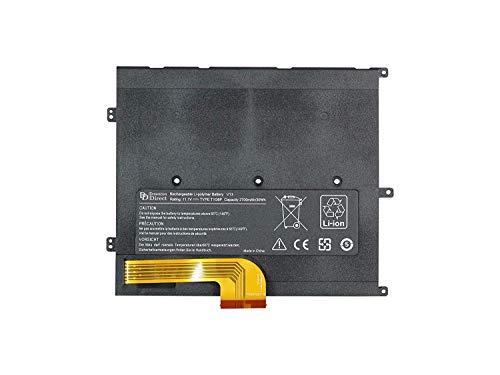 Downton Direct Batterie d'ordinateur Portable pour Dell Vostro V13 Series, Dell Vostro V130 Series, Dell T1G6P 0PRW6G. [11.1V 2700mAh, 12 Months Warranty]