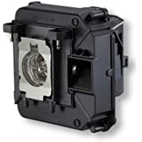 Alda PQ Original, Lampada proiettore per EPSON EH-TW6100 Proiettori, lampada