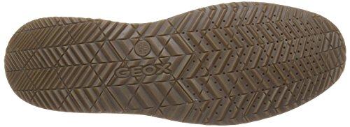 B Braun U Geox Zal Herren Desert BROWN C6006DK Boots HEU6v6