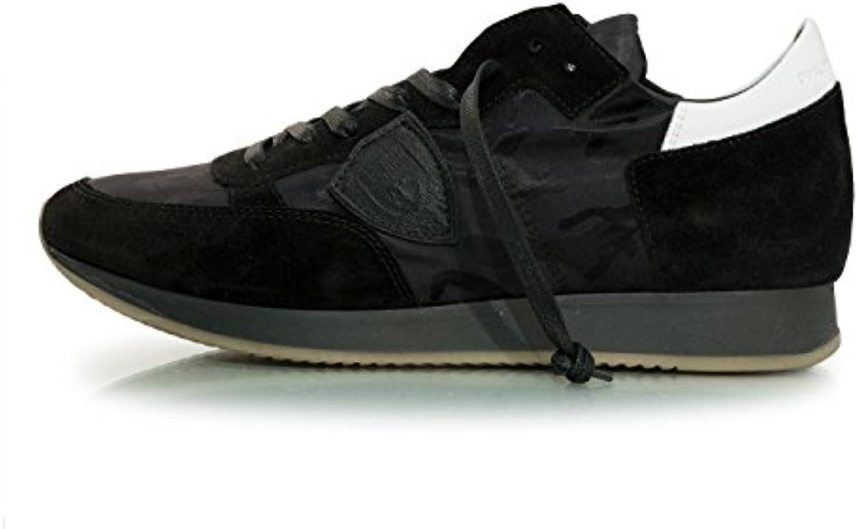 Donna   Uomo Philippe Model scarpe da da da ginnastica TRLU-CF21 Gamma di specifiche complete Ha una lunga reputazione semplice | moderno  | Uomini/Donne Scarpa  4e3b9f
