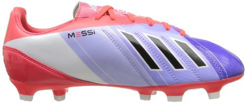 adidas F10 Traxion FG Q33871, Scarpe da calcio donna (Turbo/Noir/Blanc)