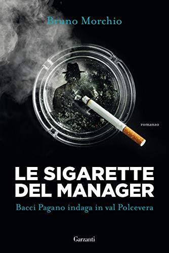 Le sigarette del manager: Bacci Pagano indaga in val Polcevera