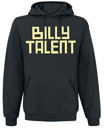 billy-talent-louder-than-the-dj-sweat-a-capuche-noir-m