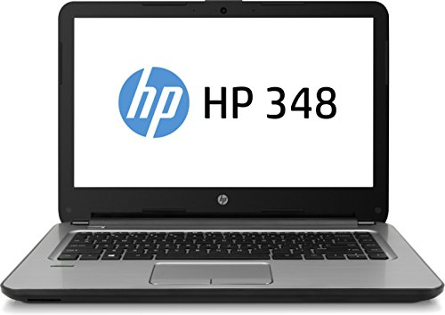HP 348 G4 (1AA07PA) NOTEBOOK (i5 7200, 8GB, 1TB, Win 10 Pro)