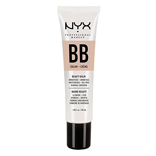 NYX BB Cream, Natural, 1er Pack