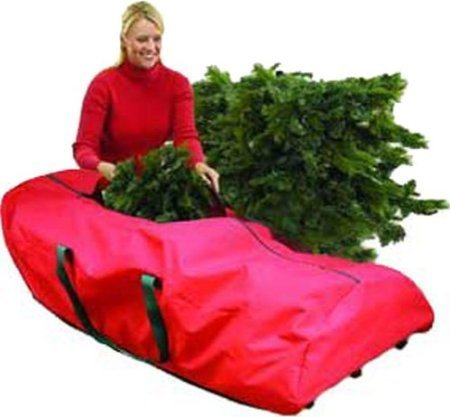 Tree Bag Storage (Rolling Christmas Tree Storage Bags [BD2c 11595] by Tree Storage Bags)