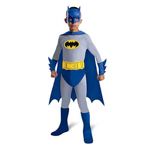 Batman mit Maske (Brave The Kostüme Bold And Batman)