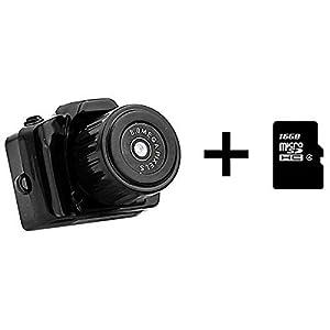 Weltweit kleinste Spiegelreflexkamera/digitale SLR Kameras/aktuelle Ultra-kleinen HD720P Mini DV