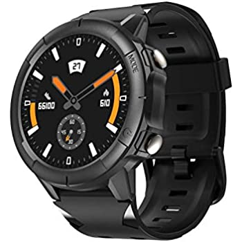 Vigorun Smartwatch Reloj Inteligente Hombre Niño Mujer 15 Días ...