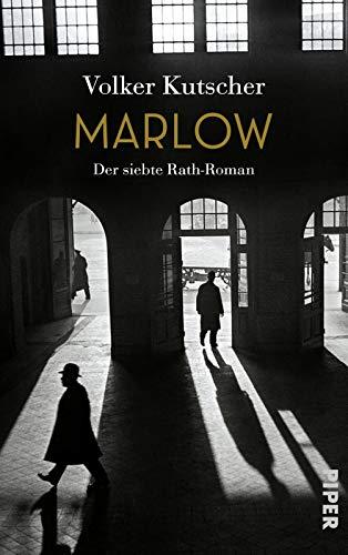 Marlow: Der siebte Rath-Roman (Die Gereon-Rath-Romane, Band 7) -