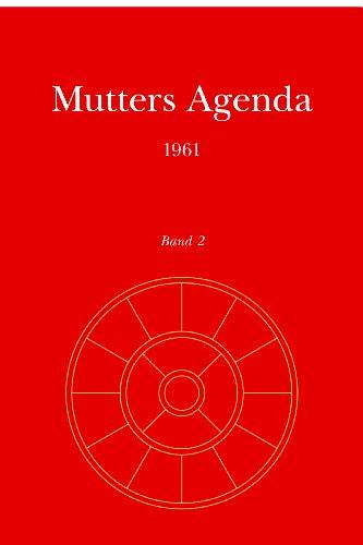 Mutters Agenda 1961 (Agenda der Supramentalen Aktion auf der ...
