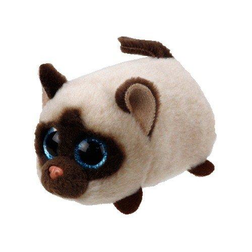 """Teeny Ty Cat Siamese - Kimi - 8cm 3"""""""