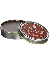 A.Mulard Luxe Traditionnel, Cirages et Produits d'Entretien Mixte Adulte, Marron (Cognac), 50.00 ml