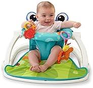 Sit-Me-Up Floor Seat - Frog