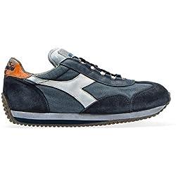 Diadora Heritage - Sneakers Equipe SW Dirty EVO para Hombre ES 43