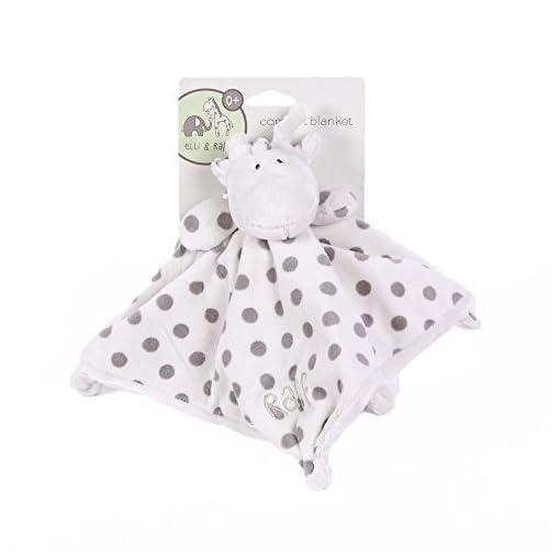 Elli-and-Raff-Comfort-Blanket-Grey-Range-RAFF