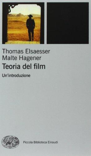 Teoria del film. Un'introduzione