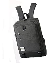 Glive's Travel Bag Fit 15.6 Inch Laptops Tablets Backpack Bag Teenager Student School Back Pack Laptop Bag College...