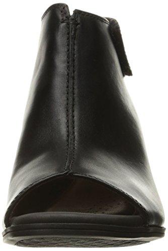 Rockport - Hattie Cuff Sling Chaussures pour femmes Black