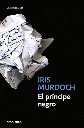 El príncipe negro (CONTEMPORANEA) por IRIS MURDOCH