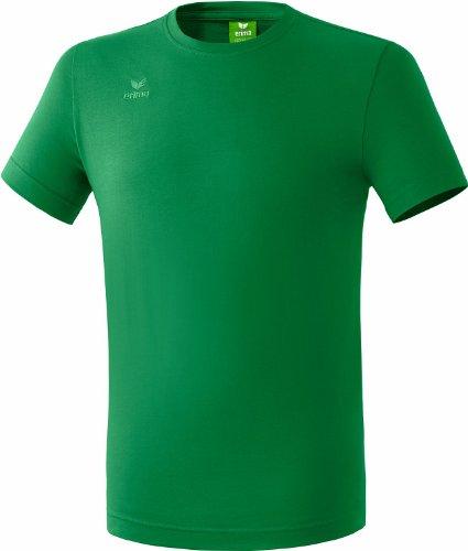 Erima Kinder T-Shirt Teamsport, Smaragd, 152, 208334 -