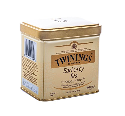 Twinings of London Classics Earl Grey Tea -