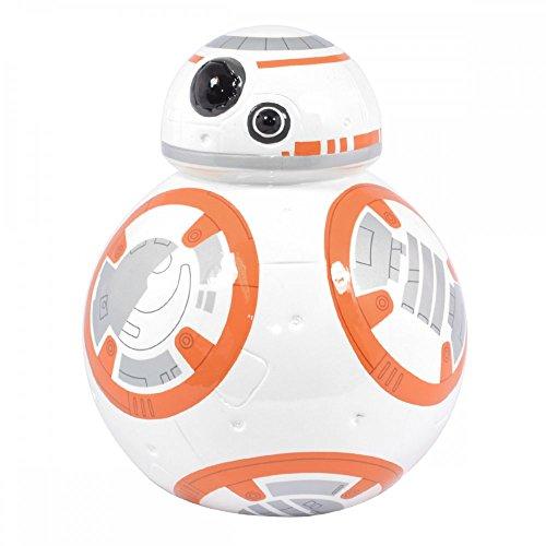 Star Wars Episode VII Salvadanaio BB-8 (large version)