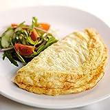 Framptons Frozen Plain Omelettes - 24x100g