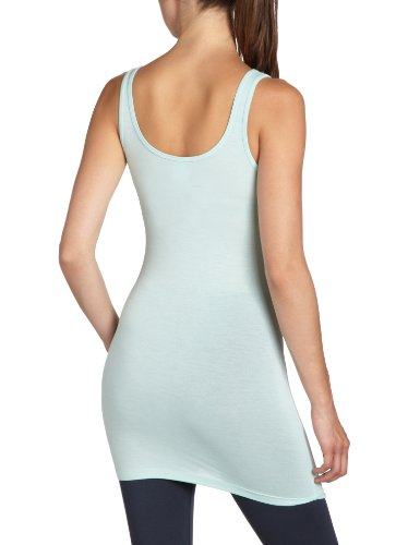 Vero Moda - T-Shirt - Femme Turquoise (TURQUISE GREEN)