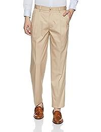 Indigo Nation Men's Formal Trousers