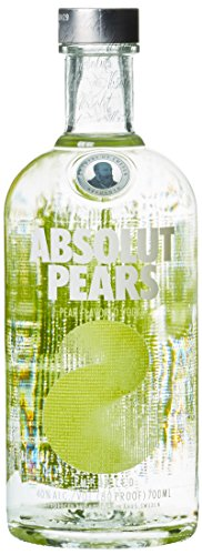 Absolut Vodka Pears (1 x 0.7 l)