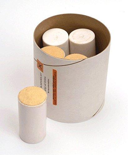 HUMO BLANCO ESTÁNDAR BRANDAX VS (bote con 5 cartuchos). ENVÍO GRATIS por la compra de 2 o mas artículos de humo técnico de nuestro catálogo.