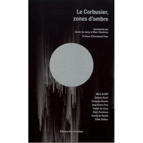 Le Corbusier, zones d'ombre
