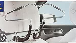 Tcm Tchibo Auto Kleiderbügel Kleiderhaken Bügel Universal Passend Für Alle Kfz Auto