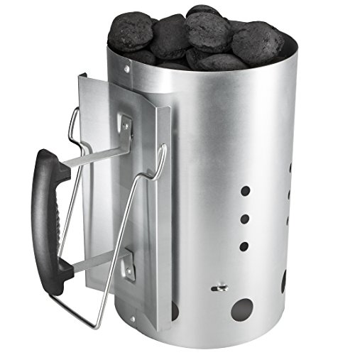 bruzzzler-200100001066-30-x-19-cm-chimney-starter-with-safety-handle-charcoal-lighter-burning-column