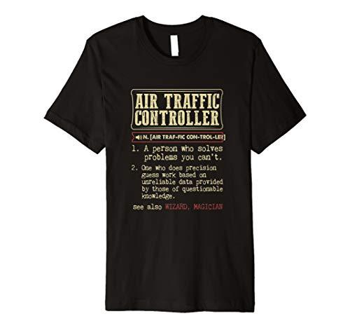 Air Traffic Controller Wörterbuch Term T-Shirt
