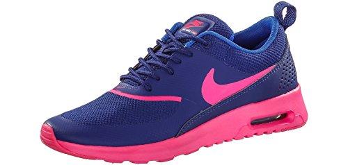 Nike Wmns Air Max Thea 501 Neuheit Rosa Damen Sneaker SS2014 neu (38) (Nike Neuheit)