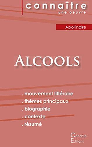 Fiche de lecture Alcools (Analyse littraire de rfrence et rsum complet)