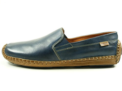 Pikolinos Jerez 09z-5511C1 Chaussures Mocassins homme Blau