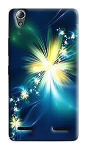Expertdeal 3D Printed Hard Designer Mobile Back Cover Case Cover For Lenovo A6000 Best Offer