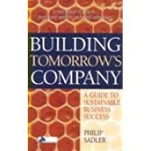 Building Tomorrow's Company