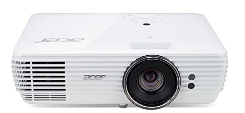 Acer M550 4k UHD Home Cinema Projector - White