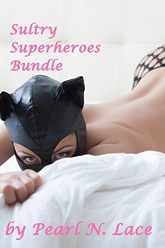 sultry-superhero-bundle-superhero-fantasy-sultry-superheroes-book-1-english-edition