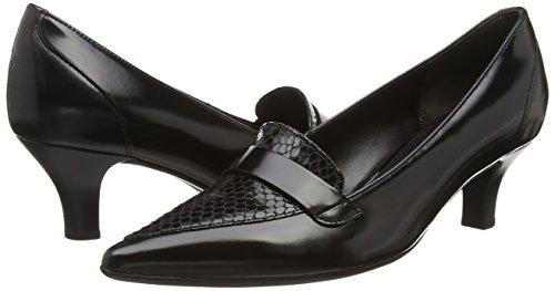Gabor - Gabor Fashion 31.264, Scarpe col tacco Donna Nero (Schwarz (schwarz 77))
