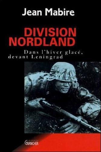 Division Nordland : Dans l'Hiver glac, devant Leningrad