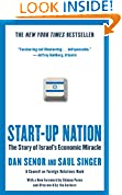 #3: Start-up Nation: The Story of Israel's Economic Miracle