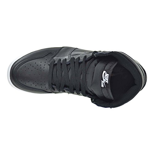 Bianco S Scarpe Air Nero Retro Jordan Nero Nike bianco Uomo Sportive Og 1 E Alta RvHfqxf