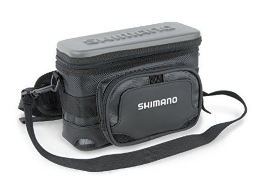 Shimano lure case large